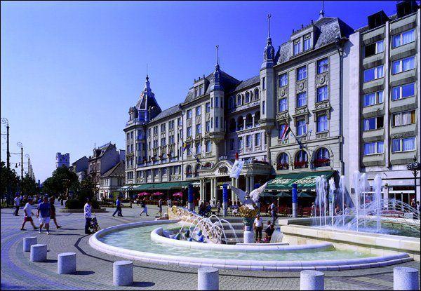 Продажа гостиницы отели в европе апартаменты в майами бич