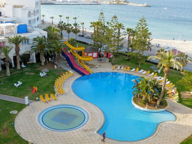 тунис дельфин монастир резорт 4