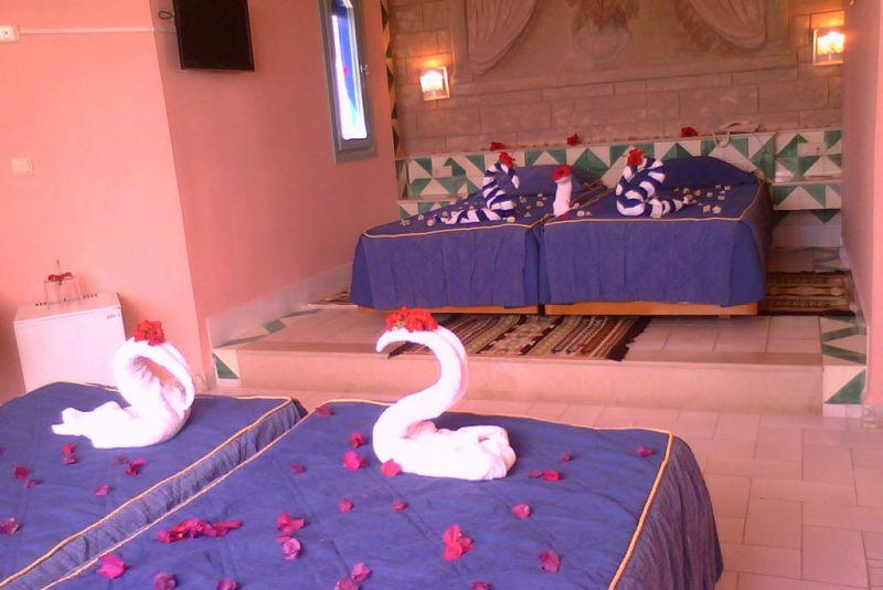 ruspina resort 4 монастир