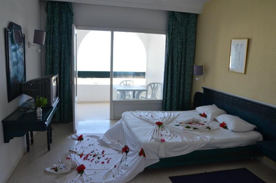 Тунис отель топкапи бич фото хлопковую