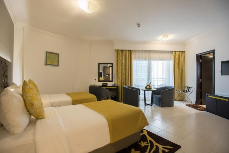 CITY STAY PRIME HOTEL APARTMENT 4*