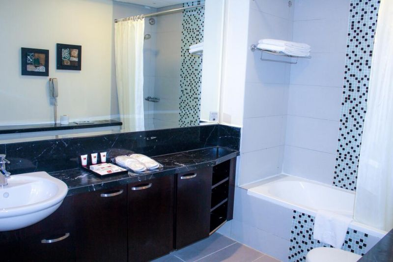 TIME DUNES HOTEL APARTMENTS AL BARSHA 2*